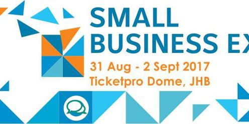 Small Business Expo - Count and Account